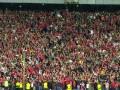 难怪波斯波利斯能够绝地逆转 亚冠官方称赞阿扎迪体育场氛围