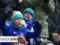 足球应该是快乐的!孩子们的笑容是德国足球最大的成就