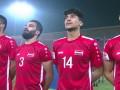 U23亚洲杯1/4决赛全场录播:澳大利亚U23VS叙利亚U23(梁祥宇)