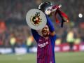 红蓝统治!十年7夺西甲+24冠傲视欧洲 这也是梅西的黄金十年