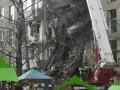 雪上加霜!俄罗斯一居民楼发生爆炸 2名居家隔离者身亡