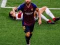 西甲第3轮最佳球员:梅西诺坎普封神 经典犯罪过人教升班马做人