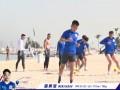 申花新援特辑:中场大将朱宝杰&防线铁卫姆比亚