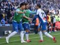 西甲-德托马斯头槌制胜武磊未登场 西班牙人1-0马略卡