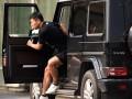 中国足球休赛期日常:恒大连夜开除于汉超 吴曦马不停蹄归队训练