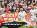 FIFA20德甲十大射门机器:莱万一骑绝尘 猜猜哈兰德排第几