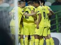 西甲-巴卡脚后跟助攻妙笔生花 黄潜3-0塞维利亚10轮首胜