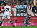 拜仁VS门兴五佳球:里贝里罗伊斯远射对飙 诺伊尔曾现超级失误