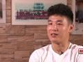 武磊:留洋后国家荣誉感更强烈 非常有信心去进入世界杯