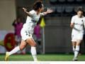 留洋新标杆!成中国球员欧冠进球第一人 王霜惊动欧足联