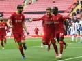 利物浦VS水晶宫宣传片:红军冲击榜首 射手对决马内PK本特克