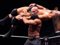 NXT接管大赛:NXT冠军赛 恰帕VS科尔