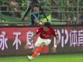 《记者说》——恒大热身赛丢三球被重庆扳平 国足冬训将迎最大考验