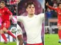 德甲本轮最佳阵容:拜仁18岁神童+穆勒 莱比锡锋霸连场进球