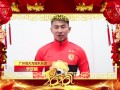 拜年啦!郑智黄博文领衔恒大众将 恭祝PP体育球迷新春快乐