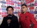 PP体育采访佩雷拉:输球不该找借口 曼联总掉链子很难解释