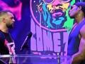 NXT第558期:科尔爽约NXT冠军战 梦哥开启吐槽大会