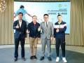 """""""沃尔沃汽车杯""""第十二届清华EMBA网球团体邀请赛在京召开"""