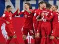 德国杯1/4决赛全进球:业余队淘汰德甲队 镰田大地=杯赛杀手