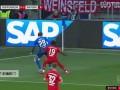 帕瓦尔 德甲 2019/2020 霍芬海姆 VS 拜仁慕尼黑 精彩集锦