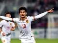 国奥U23亚洲杯全进球:韦世豪霸气头槌 廖力生轰2任意球