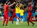 蒂特忆世界杯:输比利时我难以入眠 巴西至少配得上踢进加时