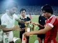 贾秀全质疑中国足球魂不在 一球回顾80年代国足到底多强