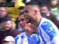 第65分钟莱加内斯球员奈斯里进球 莱加内斯3-0皇家贝蒂斯
