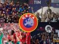 疫情下的欧洲足坛:五大联赛后欧洲杯加入推迟套餐 彻底没球看了