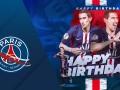 逆生长+1?天使赛季31战造27球 巴黎官方送生日祝
