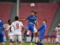 U23亚洲杯-博佐罗夫超级世界波 乌兹5-1屠杀阿联酋