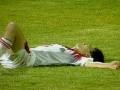 《中国足球往事》与日本踢默契球遭绝杀 国足耻辱的被出线