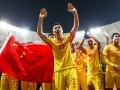 《中国足球这10年》预告片 繁荣与衰落并存出路在何方?
