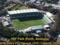 2020亚冠东亚区球场展 日韩澳专业球场占多数