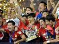 《中国足球往事》2013年恒大历史性首夺亚冠冠军