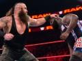 感谢马克-亨利知遇之恩!人间怪兽讲述加盟WWE始末
