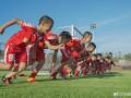 《中国足球小将经典赛事》德国广域星空杯 小将4-2亨克