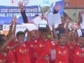 中国足球大有希望!足球小将励志MV《哨声不止 战斗不息》
