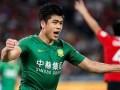 国安U23双子星狂刷青春风暴 张玉宁王子铭占据进球榜前二