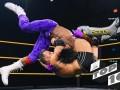 NXT第556期十佳镜头:梦娘逐个击破无敌年代 叫阵亚当-科尔