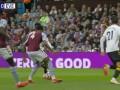 英超-9分钟崩盘 埃弗顿0-3惨败维拉 贝帅遭遇首败