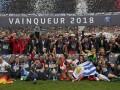 巴黎即将开启法国杯卫冕征程 回顾球队上赛季夺冠之路!
