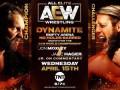 AEW周赛第29期:安布罗斯捍卫AEW冠军头衔 TNT冠军竞标赛火热开打