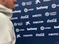阿扎尔现身混采区一瘸一拐 记者追问:伤情如何?能踢曼城吗?