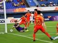 U23亚洲杯-陈蒲中柱陈威7神扑 国奥0-1伊朗3连败出局