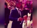 华夏外援卡埃比在摩洛哥完婚 正式走入婚姻殿堂
