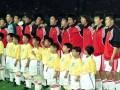2001年的中国队有多猛 180秒带你回顾出线过程