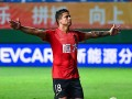 艾克森首度入围广东足球先生 新赛季以内援出战盼再度证明自己