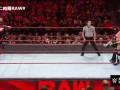 RAW第1392期:双打冠军赛 罗林斯 墨菲VS乔 欧文斯