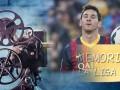 西甲时光机:梅西6年前封神战 戴帽+造血洗+上位队史射手王